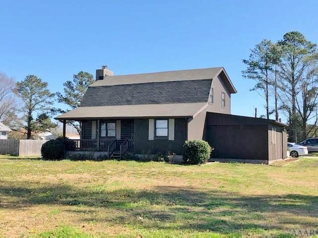 680 Glade Road, Elizabeth City, NC 27909 (MLS #98619) :: Chantel Ray Real Estate