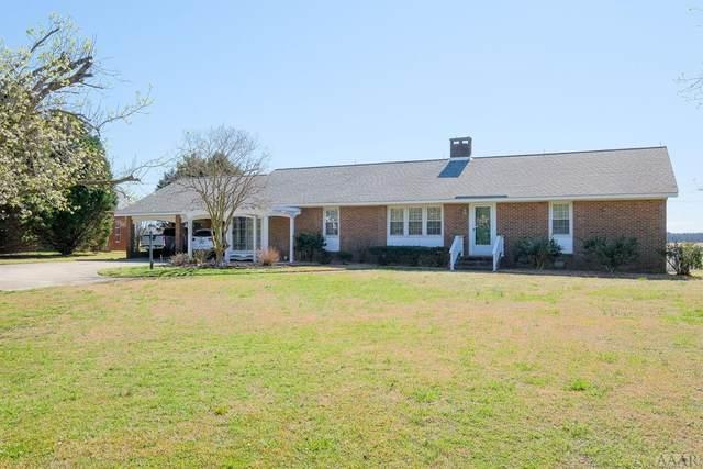 4650 Mackeys Road, Roper, NC 27970 (MLS #98637) :: Chantel Ray Real Estate