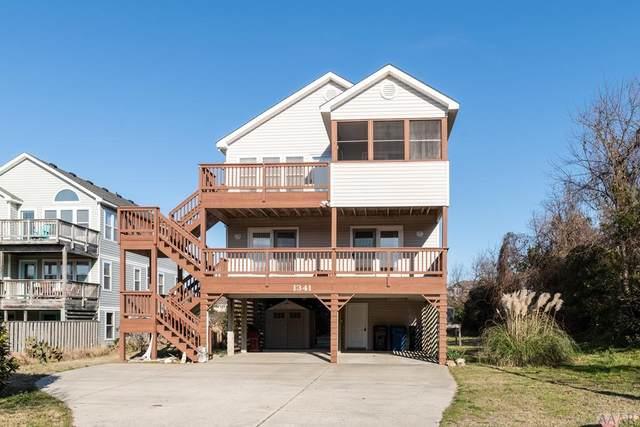 1341 Duck Road, Duck, NC 27949 (MLS #98645) :: Chantel Ray Real Estate