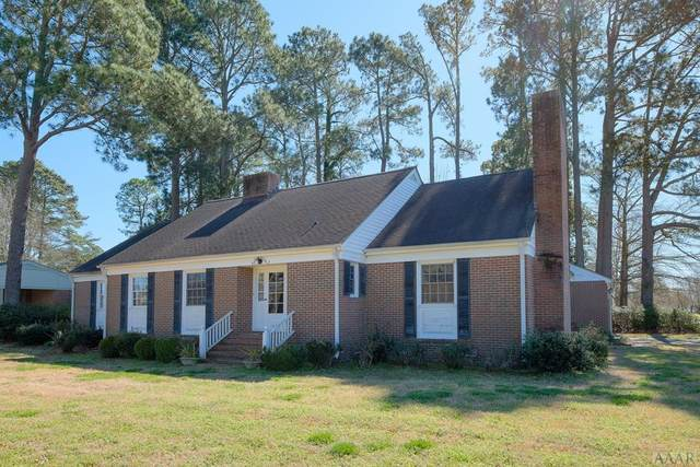 1013 Queen Street W, Edenton, NC 27932 (MLS #98652) :: Chantel Ray Real Estate
