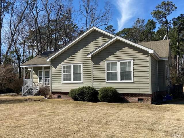 164 Poplar Branch Road, Poplar Branch, NC 27965 (MLS #98653) :: Chantel Ray Real Estate