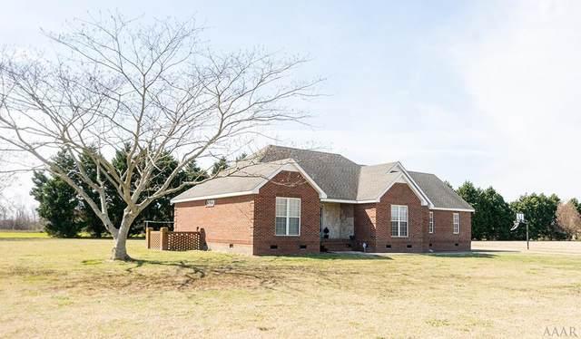 2613 Rocky Hock Road, Edenton, NC 27932 (MLS #98656) :: Chantel Ray Real Estate