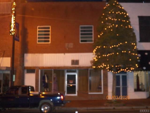 112 King Street S, Windsor, NC 27983 (MLS #98694) :: Chantel Ray Real Estate