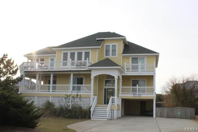 1066 Whalehead Drive, Corolla, NC 27927 (MLS #98706) :: Chantel Ray Real Estate