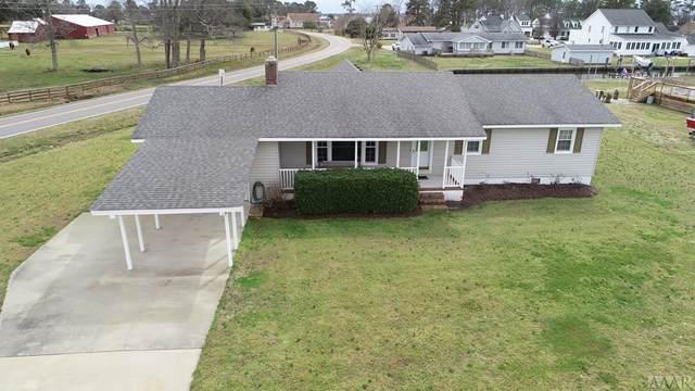101 Canadian Goose Drive, Currituck, NC 27929 (MLS #98710) :: Chantel Ray Real Estate