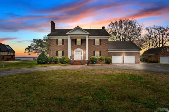 2127 Rivershore Road, Elizabeth City, NC 27909 (MLS #98723) :: Chantel Ray Real Estate
