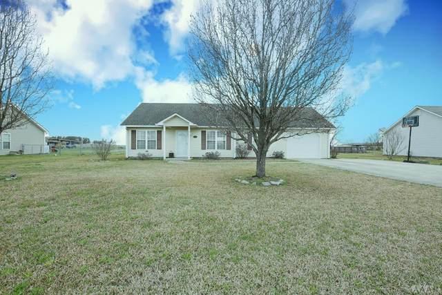 221 Zack Circle, Elizabeth City, NC 27909 (MLS #98728) :: Chantel Ray Real Estate