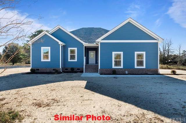 198 Bartlett Rd, Camden, NC 27921 (MLS #98734) :: Chantel Ray Real Estate