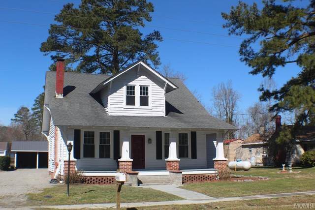 990 Hwy 37 N, Gates, NC 27937 (MLS #98755) :: Chantel Ray Real Estate