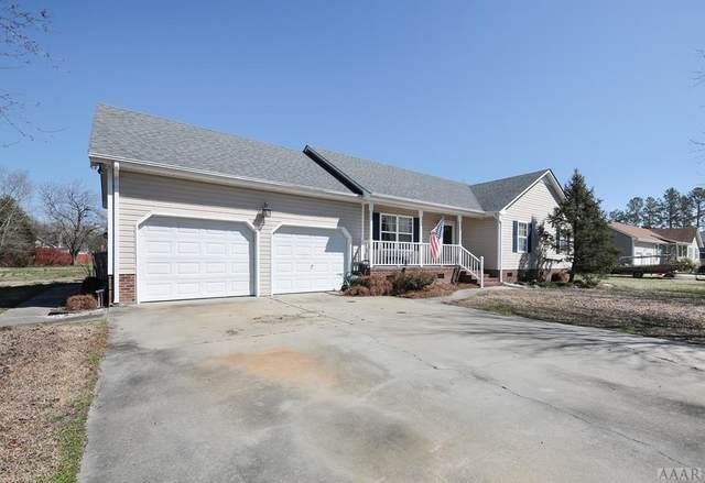105 Holland Drive, Camden, NC 27921 (MLS #98756) :: Chantel Ray Real Estate