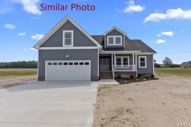 202 Bartlett Rd, Camden, NC 27921 (MLS #98757) :: Chantel Ray Real Estate