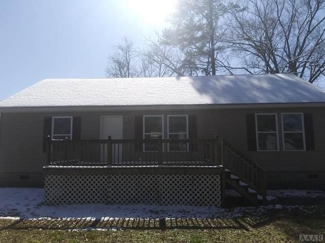 110 Cherry Street #1, Windsor, NC 27983 (MLS #98764) :: Chantel Ray Real Estate