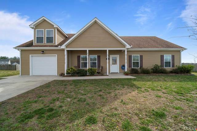 124 Bay Leaf Drive, Currituck, NC 27929 (MLS #98799) :: Chantel Ray Real Estate