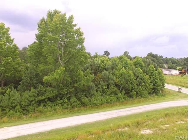 0 Bulls Bay Road, Columbia, NC 27925 (MLS #98803) :: Chantel Ray Real Estate