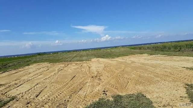 48 Shifting Sands Road, Columbia, NC 27925 (MLS #98805) :: Chantel Ray Real Estate