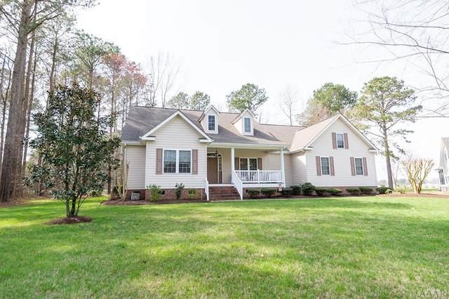 112 Franks Creek Drive, Hertford, NC 27944 (MLS #98812) :: AtCoastal Realty