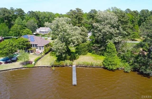 928 Small Drive, Elizabeth City, NC 27909 (MLS #98813) :: Chantel Ray Real Estate