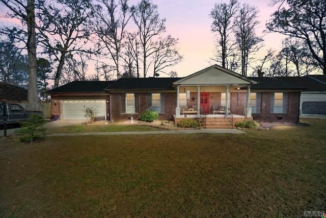 212 Pinewood Drive, Camden, NC 27921 (MLS #98817) :: AtCoastal Realty