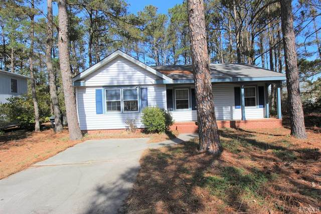 310 Burns Drive, Kill Devil Hills, NC 27948 (MLS #98825) :: Chantel Ray Real Estate