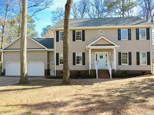 107 Dogwood Drive, Camden, NC 27921 (MLS #98830) :: Chantel Ray Real Estate