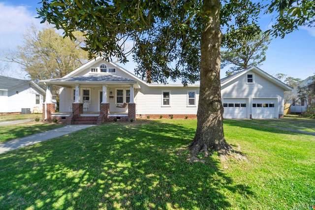 910 Jones Avenue, Elizabeth City, NC 27909 (MLS #98837) :: Chantel Ray Real Estate