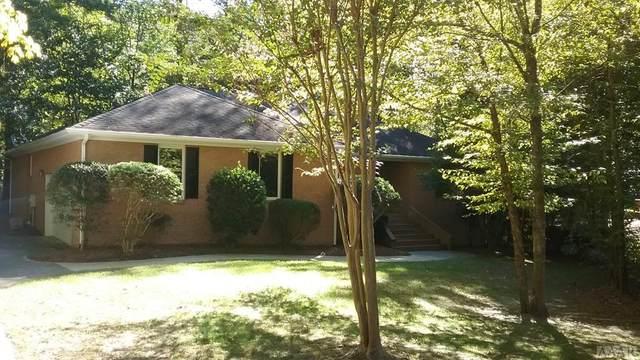 125 Pee Dee Drive, Hertford, NC 27944 (MLS #98838) :: AtCoastal Realty