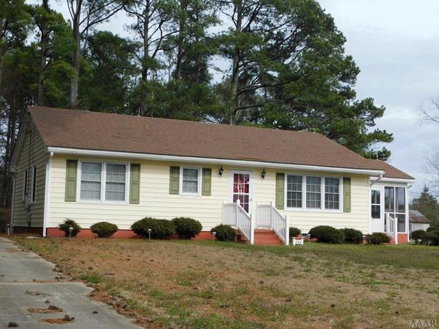 204 Mulberry Street W, Winton, NC 27986 (MLS #98840) :: Chantel Ray Real Estate