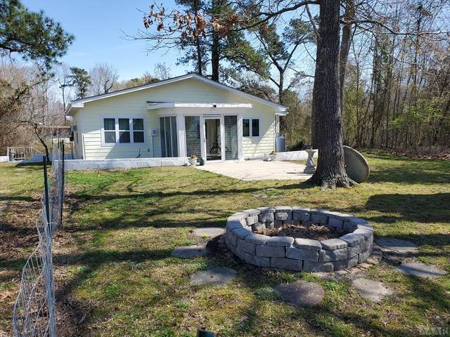 113 Apache Trail, Hertford, NC 27944 (MLS #98846) :: AtCoastal Realty