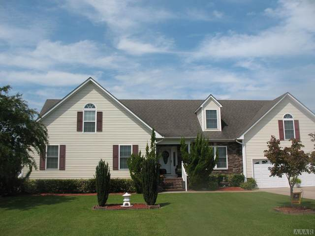 103 Green Run Court, Elizabeth City, NC 27909 (MLS #98849) :: Chantel Ray Real Estate