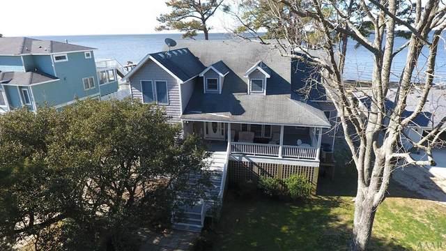 106 Waterside Drive, Harbinger, NC 27941 (MLS #98865) :: Chantel Ray Real Estate