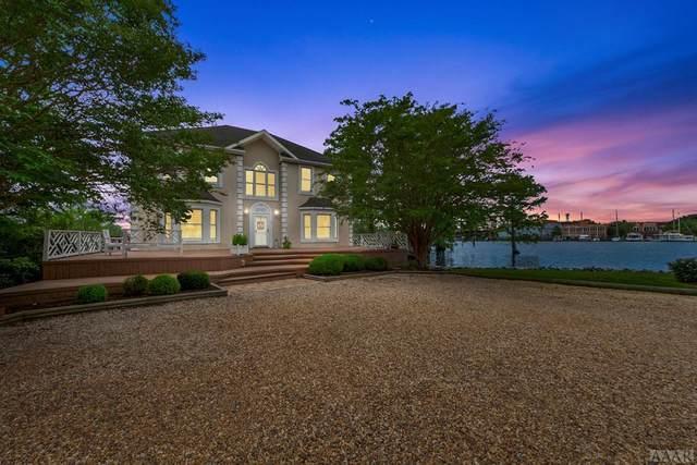 1 Gardner Pointe, Camden, NC 27921 (MLS #98867) :: Chantel Ray Real Estate