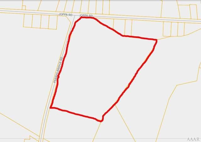TBD Perrys Bridge Road, Belvidere, NC 27919 (MLS #98868) :: Chantel Ray Real Estate