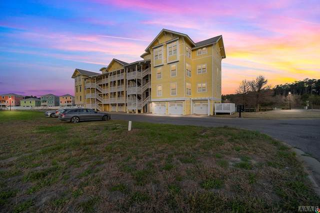 1700 Paget Road D, Kill Devil Hills, NC 27948 (#98891) :: Austin James Realty LLC