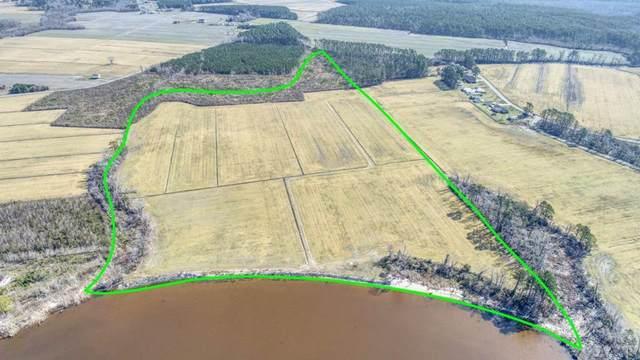 TBD One Mill Rd, Shiloh, NC 27974 (MLS #98893) :: Chantel Ray Real Estate