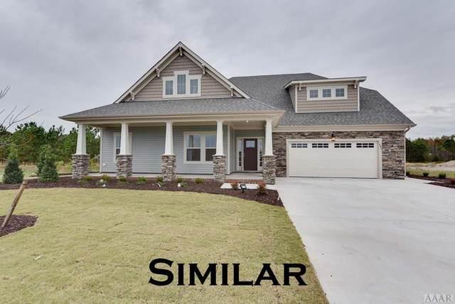 119 Currituck Reserve Parkway, Moyock, NC 27958 (MLS #98901) :: Chantel Ray Real Estate
