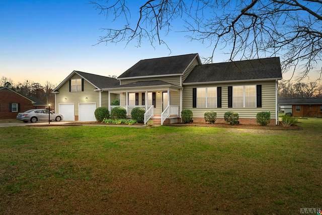 233 Sawyers Creek Road, Camden, NC 27921 (MLS #98903) :: Chantel Ray Real Estate