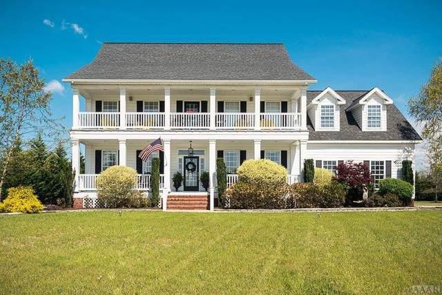 108 Schooner Landing Drive, Edenton, NC 27932 (MLS #98904) :: Chantel Ray Real Estate