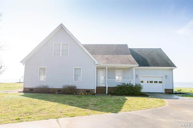 178 Soundside Drive, Hertford, NC 27944 (MLS #98911) :: Chantel Ray Real Estate