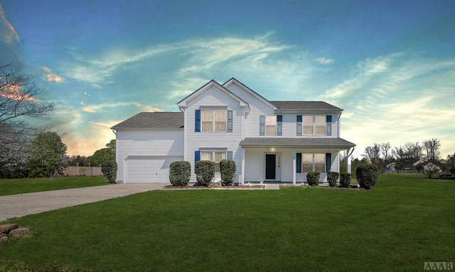 134 Long Pine Road, South Mills, NC 27976 (MLS #98912) :: Chantel Ray Real Estate