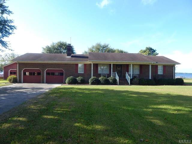 207 Rocky Street, Hertford, NC 27944 (#98928) :: The Kris Weaver Real Estate Team