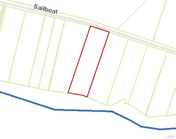 377 Sailboat Road, Shiloh, NC 27974 (MLS #98930) :: Chantel Ray Real Estate
