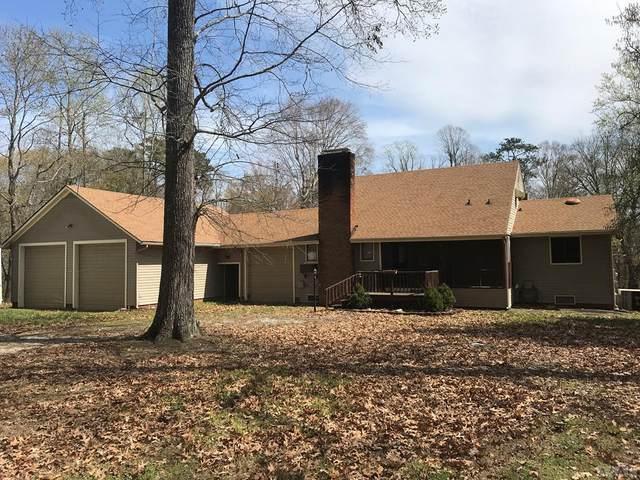 244 Country Club Drive, Edenton, NC 27932 (MLS #98936) :: Chantel Ray Real Estate