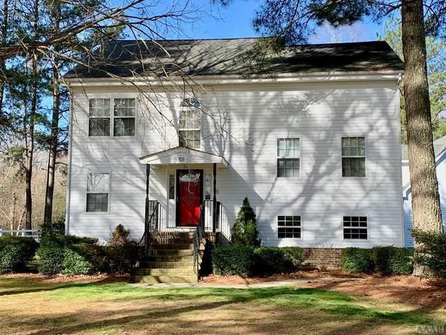 101 Taylor-Leigh Drive, South Mills, NC 27976 (MLS #98939) :: Chantel Ray Real Estate