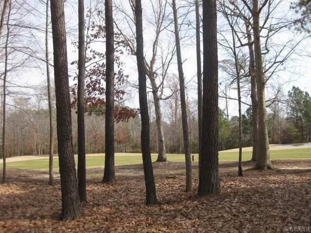 TBD Roanoke Dr, Hertford, NC 27944 (MLS #98951) :: Chantel Ray Real Estate