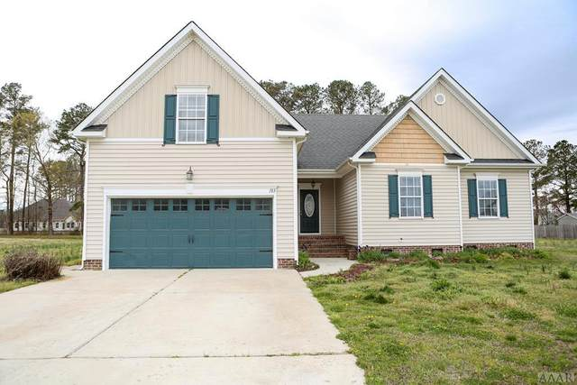 103 New Colony Drive, Moyock, NC 27958 (MLS #98953) :: Chantel Ray Real Estate