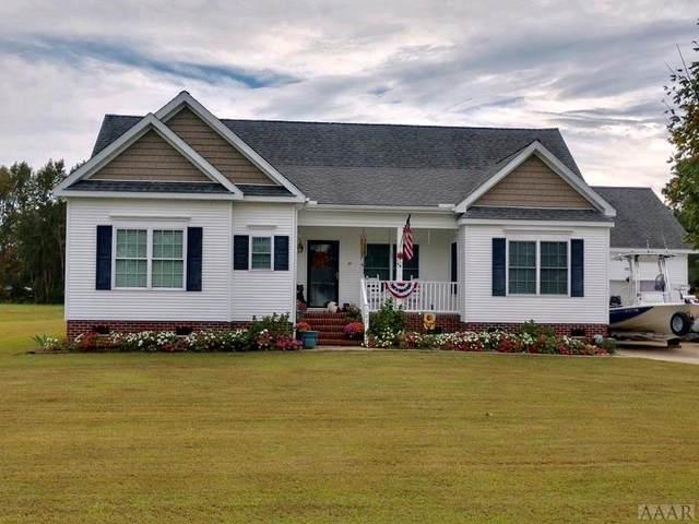 107 Ranch Drive, Elizabeth City, NC 27909 (MLS #98966) :: Chantel Ray Real Estate