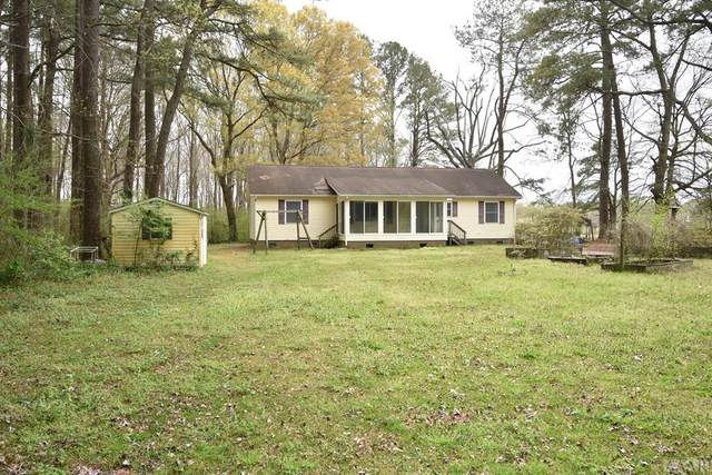 923 Wellfield Road, Elizabeth City, NC 27909 (MLS #98967) :: Chantel Ray Real Estate