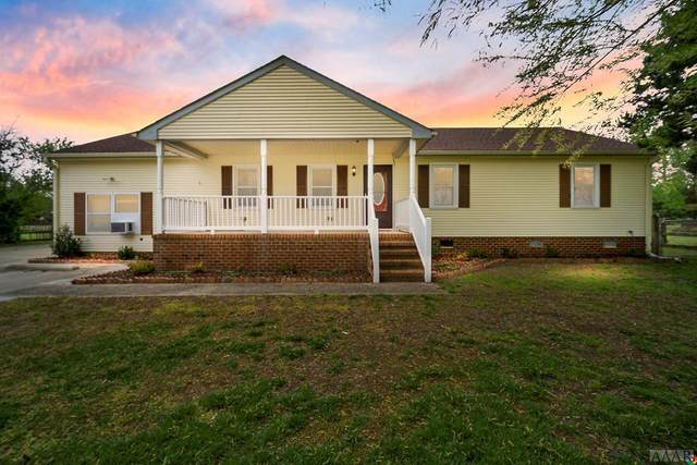 528 South End Road, Knotts Island, NC 27950 (MLS #98975) :: Chantel Ray Real Estate