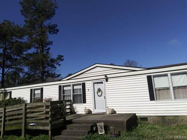 127 Rhodes Drive, Columbia, NC 27925 (#98993) :: The Kris Weaver Real Estate Team