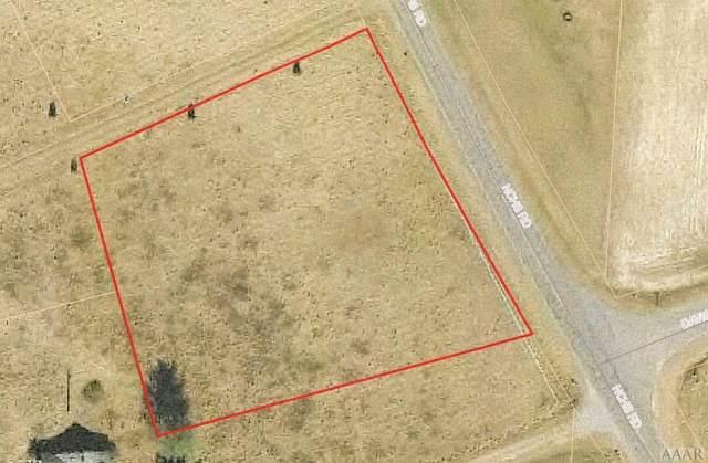 TBD Nchs Road, Conway, NC 27820 (MLS #98996) :: Chantel Ray Real Estate